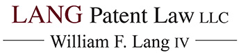William F. Lang IV - Lang Patent Law LLC - Pittsburgh Patent Attorney